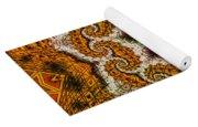 Mosaic Antigua Yoga Mat