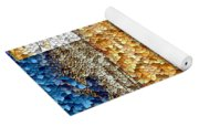 Mosaic Magic Yoga Mat
