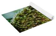 Moss Yoga Mat