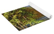 Mountain Pond Yoga Mat