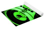 Mph Green 5485 G_4 Yoga Mat
