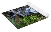 Mt. Spokane Creek 2 Yoga Mat