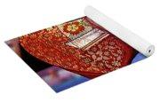 Musical Monk Yoga Mat