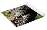 Natural Bridge  Yoga Mat