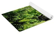 Nature Trail Yoga Mat