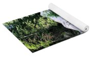 Nature's Filters Yoga Mat