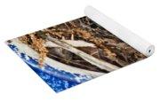 Nesting Wren Yoga Mat