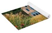New Jersey Landscape Yoga Mat