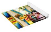 Nubian Queen Yoga Mat
