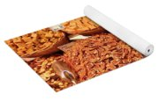 Nuts And Candy Yoga Mat
