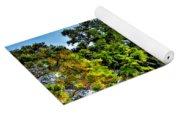 Oak Alley Plantation Yoga Mat