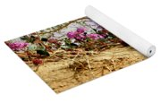 Ocotillo Wilds Yoga Mat