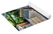 Old Country Church Yoga Mat