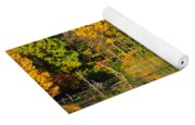 On Golden Pond 2 Yoga Mat