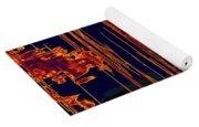 On The Way To Tractor Supply 3 26 Yoga Mat
