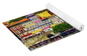Oporto By The River Yoga Mat