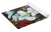 Orchid You Yoga Mat