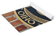 Osu Established Eighteen Seventy Yoga Mat