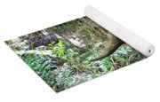 Othiniela In The Forest Yoga Mat