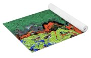 Our Green Planet Yoga Mat