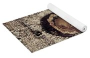 Our Lady Of Don Yoga Mat