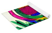 Our Own Colorful World IIi Yoga Mat