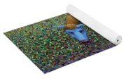 Out Of The Pasture Yoga Mat