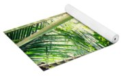 Palm House Pulley Yoga Mat