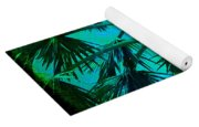 Palm Visions Yoga Mat