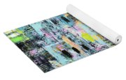 Parallel Worlds Yoga Mat