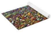 Pebbles Yoga Mat