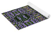 Picture Putty Puzzle 06 Yoga Mat