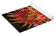 Pinwheels Yoga Mat