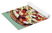 Pizza - The Guido Special Yoga Mat