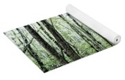 Pleasure Of Pathless Woods - Alt Yoga Mat