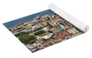 Port City Parga Greece - Dwp1163344 Yoga Mat