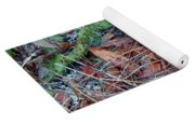 Prickly Pear Cactus Yoga Mat