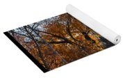 Quarterline Road Yoga Mat