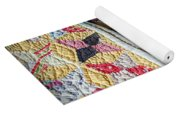 Quilted Comfort Yoga Mat