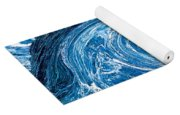 Raging River Yoga Mat