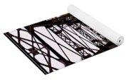 Railroad Trestle Yoga Mat