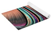 Rainbow Springs Yoga Mat