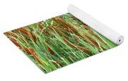 Reeds Yoga Mat