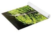 Reflective Shorelines Yoga Mat