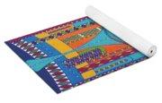 Rfb0422 Yoga Mat