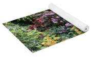 Rhododendron Hill Yoga Mat