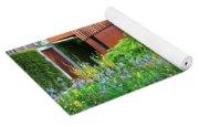 Rhs Chelsea Homebase Urban Retreat Garden Yoga Mat