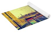 View Point  Yoga Mat