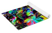 Riot Of Color Yoga Mat