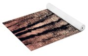 Rippled Reflection Yoga Mat